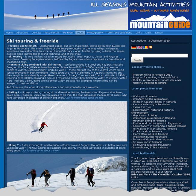 mountainguide